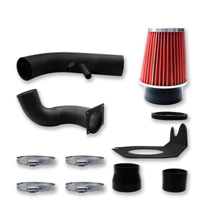 Car Cold Air Intake Pipe Kits Induction System For Ford Mustang GT 96-04